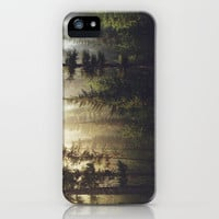 Sunrise Forest iPhone & iPod Case by Kevin Russ