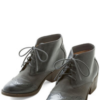 BC Footwear Menswear Inspired Happily Evergreen Bootie
