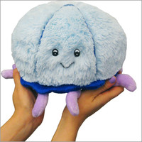 Mini Squishable Jellyfish