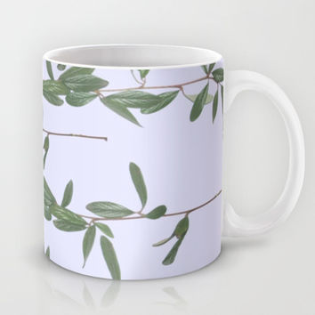 bucket Mug by Austeja Saffron