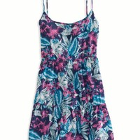 AEO Women's Soft Tiered