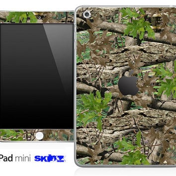 Real Camo Camouflage V2 Skin for the iPad Mini by TheSkinDudes