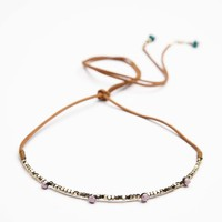 Free People Dainty Stone Crown