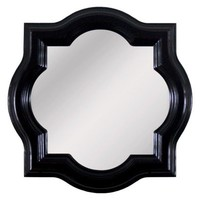 Threshold™ Clover Mirror