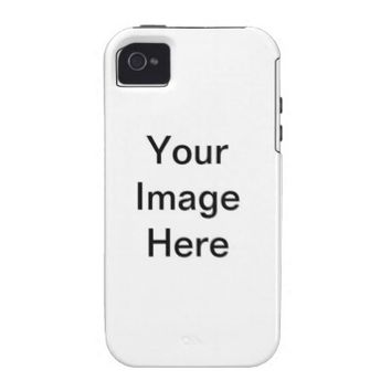 Create Your Own Customized Photo iPhone 4 Case