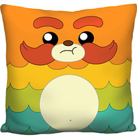 Impossibear Pillow