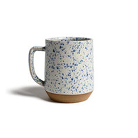 Speckled Ceramic Mug (Cloud)