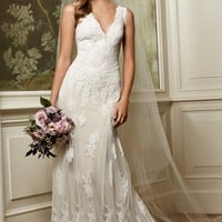 Wtoo by Watters Wedding Dress 13132 Francine