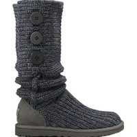 UGG Australia Women's Classic Cardy Winter Boot - Charcoal | DICK'S Sporting Goods