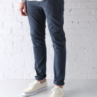 FARAH DRAKE STRETCH SLIM FIT JEANS