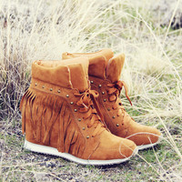 Shadow Valley Moccasins