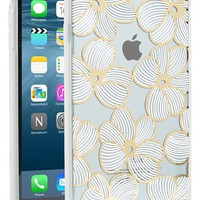 Women's Sonix 'Azalea' iPhone 6 Plus Case - White