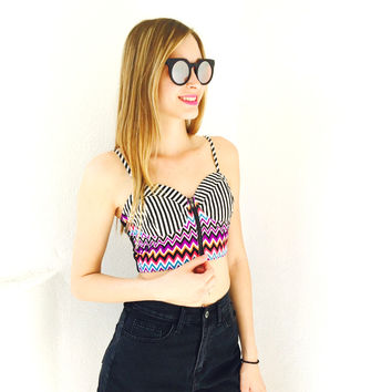 Those Little High Waisted Shorts- Black