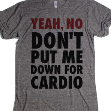 Athletic Grey T-Shirt   Funny Pitch Perfect Fat Amy Shirts