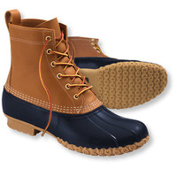 Women's Bean Boots by L.L.Bean and reg;, 6 and quot;: Winter Boots | Free Shipping at L.L.Bean