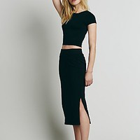Womens About Time Skirt