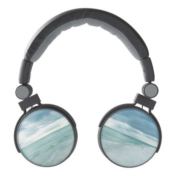 Florida Beach Headphones