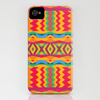 Mix #90 iPhone Case by Ornaart | Society6