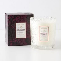 Voluspa Boxed Candle by Anthropologie