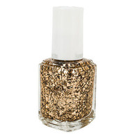 Essie Lacquer Nail Polish Holiday 2014 Collection Bronze Summit Of Style #3033