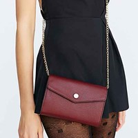 Structured Envelope Bag-
