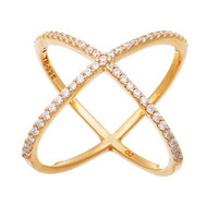 XENA RING GOLD