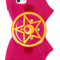 PRISM POWER BOW IPHONE CASE