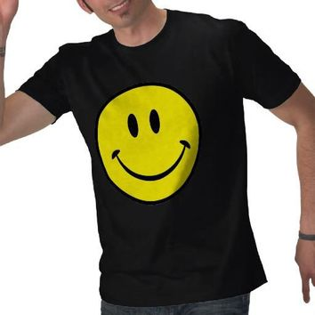 Smile Big T Shirt from Zazzle.com