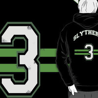 """""""SLYTHERIN Home Jumper"""" T-Shirts & Hoodies by Benjamin Whealing 