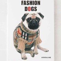 Fashion Dogs By Francois Baudot - Assorted One