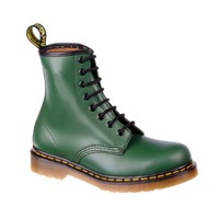 Mens Dr. Martens 8-Eye Smooth Leather Boot