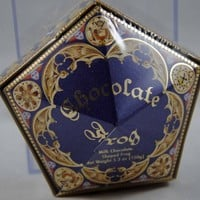 Wizarding World of Harry Potter Chocolate Frog