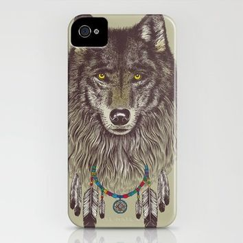 Wind Catcher iPhone Case by Rachel Caldwell | Society6