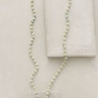 North Shore Necklace by Ruebelle Moss All Necklaces