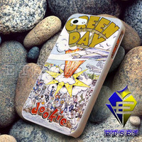 Dookie Album Animation Green Day For iPhone Case Samsung Galaxy Case Ipad Case Ipod Case