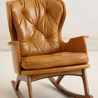 Finn Rocker by Anthropologie