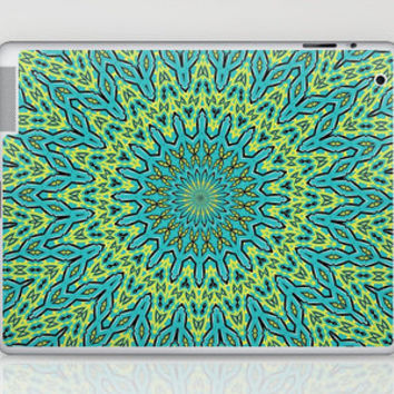 Center Laptop & iPad Skin by Lisa Argyropoulos | Society6