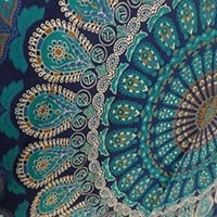 Hippie Mandala Tapestry, Hippie Tapestries, Wall Tapestries, Tapestry Wall Hanging, Indian Tapestry, Bohemian Bedding Psychedelic tapestry Size 60 x 85 Inch's