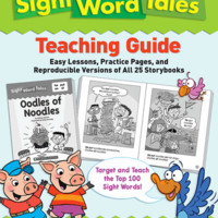 Sight Word Tales - Other - The Scholastic Store