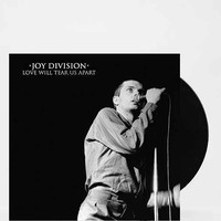 """Joy Division - Love Will Tear Us Apart 12"""" Single- Assorted One"""