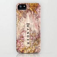 wander iPhone Case by Sylvia Cook Photography   Society6
