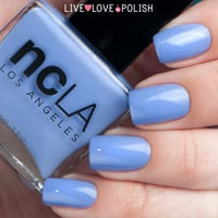 NCLA Eight Days A Week Nail Polish (Summer of 69 Collection)