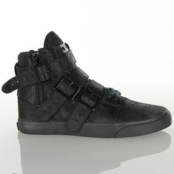 Radii - Straight Jacket VLC - Black Paisley