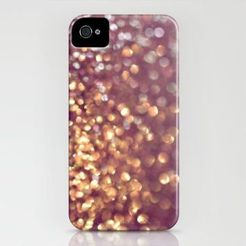 Mingle iPhone Case by Lisa Argyropoulos   Society6