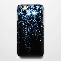 Blue Star Falling iPhone 6 Plus/6/5S/5C/5/4S/4 Protective Case #231