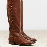 AEO Women's Zig Zag Riding Boot