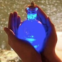 "Once Upon a Fantasy"" magic bottles- Fairy Dust"
