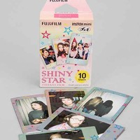 Fujifilm INSTAX Mini Rainbow Film- Shiny Stars One