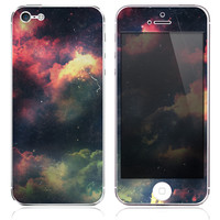 Vintage Stormy Sky Skin for the iPhone 3gs, 4/4s, 5, 5s or 5c