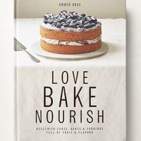 Love Bake Nourish by Anthropologie Multi One Size Gifts